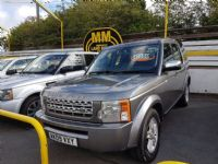 ***SOLD***Discovery 3 2.7 TDV6 GS Auto 7 Seater 2009***SOLD***
